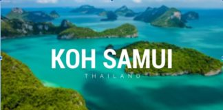 5 Reasons To Holiday In Koh Samui