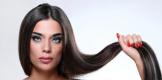 Best Natural Shampoo for Thick Hair