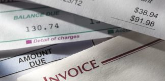 invoice for every organization