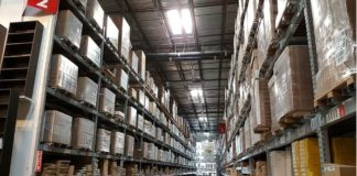 top-warehousing-companies