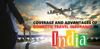 Advantages of domestic travel insurance in india