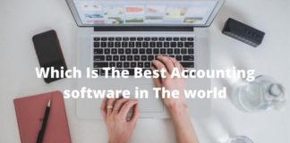 Which Is The Best Accounting software in The world