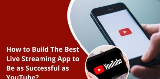 app to be as successful as YouTube