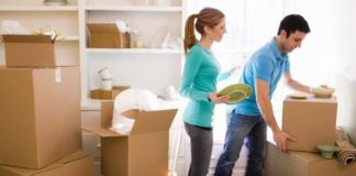 Packers and Movers Sharjah