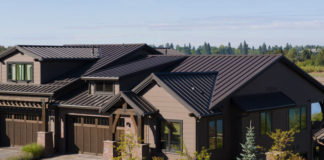 residential metal everett state roofing